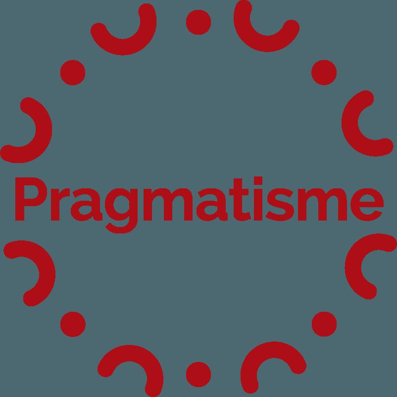 pictogramme pragmatisme